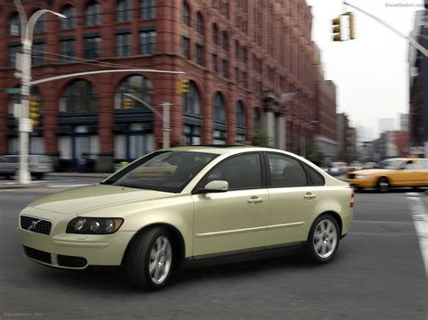 Volvo S40 2004 by Volvo S40 2004 Car Picture 013 Of 21 Diesel