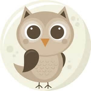 Owl SVG Cut Files