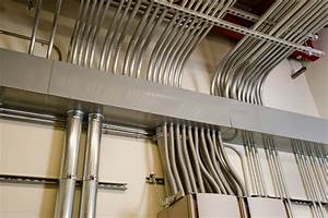 Maximum Number Of Electrical Wires Allowed In Conduit