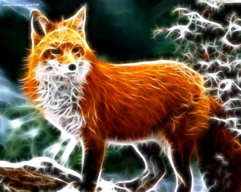 fractal animals wallpapers httpwwwcoolwallpapersorg