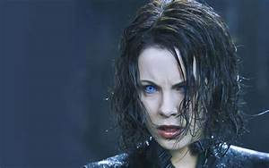 Kate Beckinsale Van Helsing Wallpaper ·①
