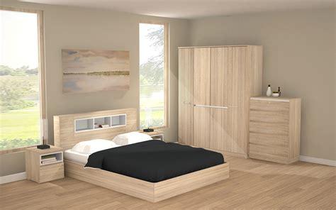 Phoenix Bedroom Set  Index Furniture