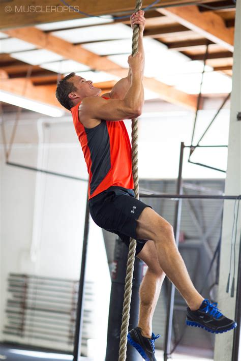 Top Reasons Use Workout Ropes Muscle