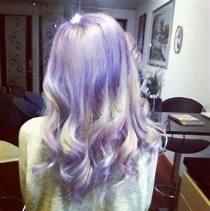 Dark Lilac Hair | www.imgkid.com - The Image Kid Has It!