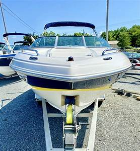 2006 Regal 2250 Cuddy  U2022 Talley U0026 39 S Pier 77 Marine