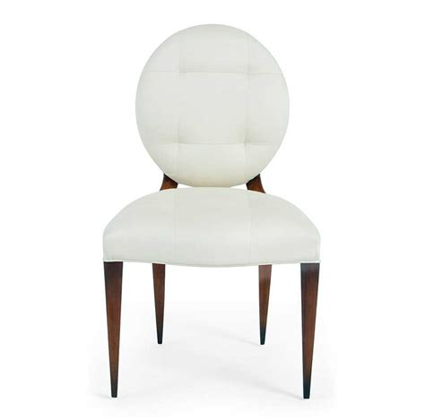 christopher chairs dining chair by christopher christopher