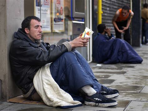 homelessness has doubled since 2010 disastrous