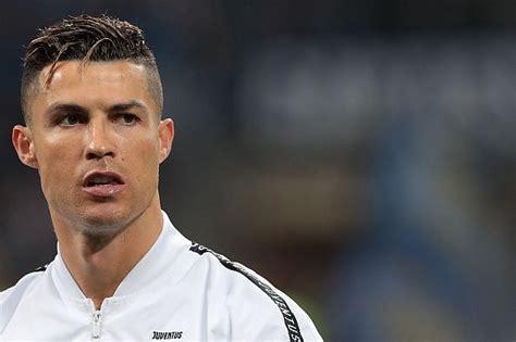Cristiano Ronaldo News: Portuguese talisman beats Lionel ...