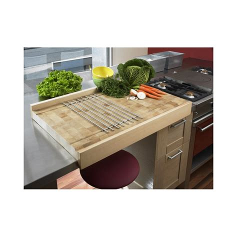 planche de travail cuisine planche pour plan de travail cuisine atlub com
