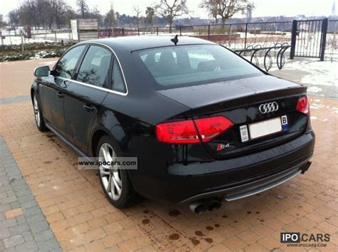 Audi S4 Hp by Photos Audi S4 3 0 Tfsi S Tronic Quattro 333 Hp