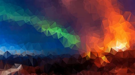 wallpaper polygons  poly geometric  abstract
