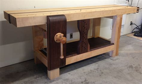 split top roubo workbench finewoodworking
