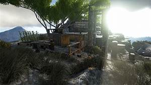 ARK: Survival Evolved Enters Early Access Tomorrow - News