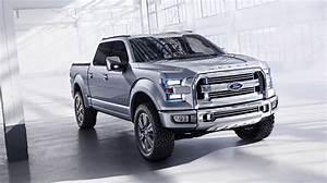 Ford Atlas conc... Atlas