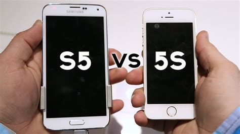 what s better samsung or iphone samsung galaxy s5 vs apple iphone 5s which is better