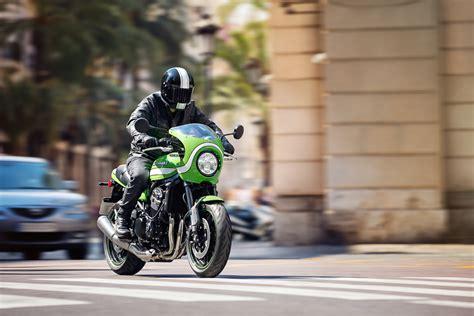 Gambar Motor Kawasaki Z900rs Cafe by 2018 Kawasaki Z900rs Cafe 14 Motomalaya Net Berita Dan