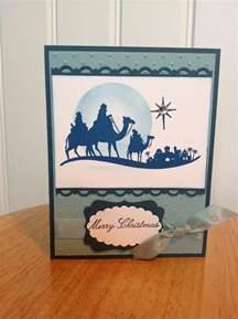 Stampin Up Christmas Card