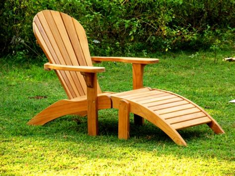 teak adirondack chair adir ch   benchsmith