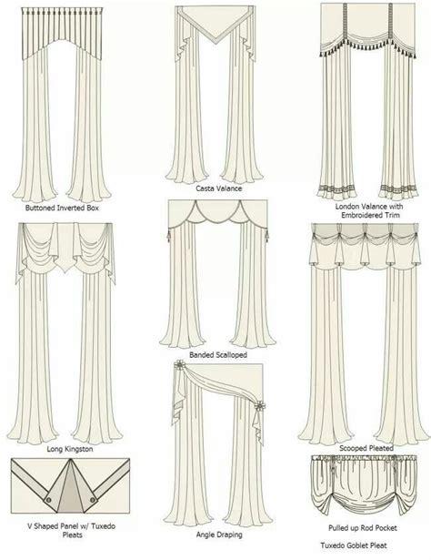 cortinas diferentes diferentes cortinas ideas para la casa pinterest