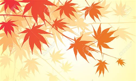 japanese maple clipart  background