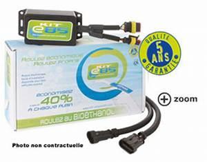 Boitier E85 Avis : kit e85 bioethanol boitier superethanol e85 kit de conversion ethanol e85 ~ Medecine-chirurgie-esthetiques.com Avis de Voitures