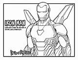 Infinity Iron Avengers Coloring War Draw Pages Drawing Easy Sketch Printable Marvel Too Civil Tutorial Pencil Machine Lego Sketches Books sketch template