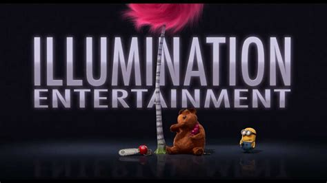 Universal Pictures: 100th Anniversary & Illumination ...