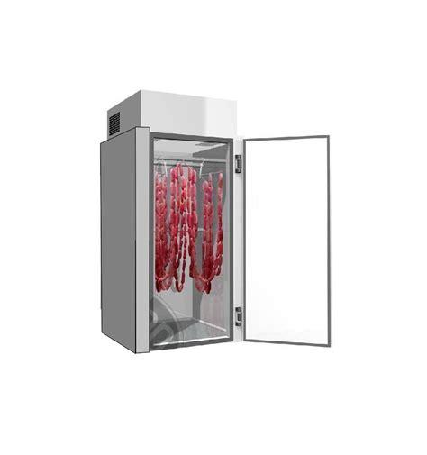 chambre negative chambre froide négative laquée blanc ou acier inox