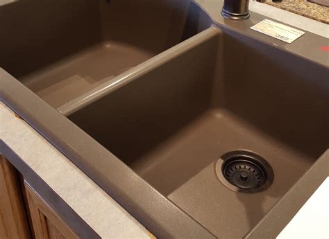 Swanstone Kitchen Sinks Cleaning by Handy Part 5
