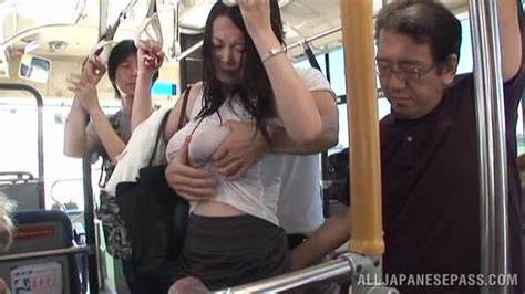 Molseter Screwed In A Japan Private Bus Showing Xxx Images For Pinay Bus Orgy