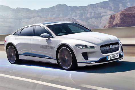 New 2019 Jaguar Xj by 2019 Jaguar Xj What We So Far What Car