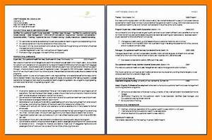 2 page cover letter examples good resume format With free 2 page resume template