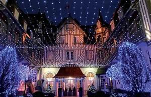 Decoration Noel Exterieur Solaire : guirlande lumineuse exterieur ~ Nature-et-papiers.com Idées de Décoration
