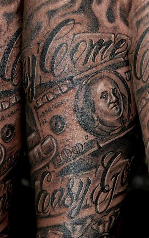 tattoo hand dollar lireepub