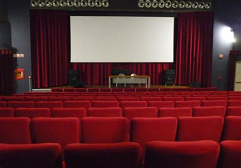 Ufficio Turismo Reggio Emilia - cinema rosebud turismo reggio emilia