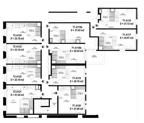 surface minimum d une chambre duplex n a123 clair matin t2 de 32 19 m à rennes le centre
