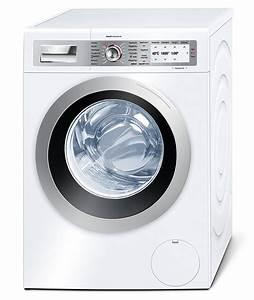 Waschmaschine Bosch Wfk 2831 : bosch waschmaschinen im test ~ Michelbontemps.com Haus und Dekorationen