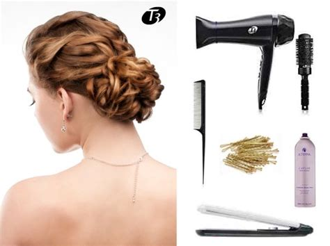Blowdry hair with T3 Featherweight Luxe 2i & Antigravity 2