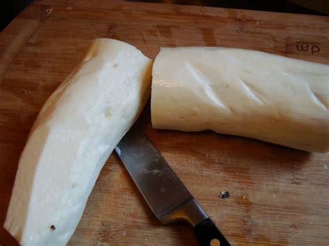 cuisiner du manioc comment cuisiner manioc