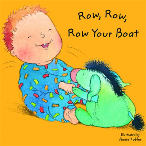 Row Your Boat In English by Row Row Row Your Boat Russian English Dual Language