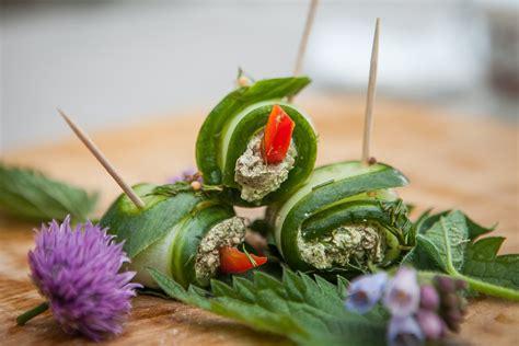Skara : Savvaļas augu virtuve