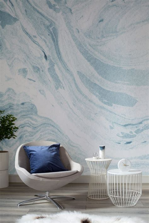 faux marble wallpapers   transform  home