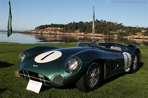 1956 Aston Martin Dbr1 by 1956 1959 Aston Martin Dbr1 Images Specifications And