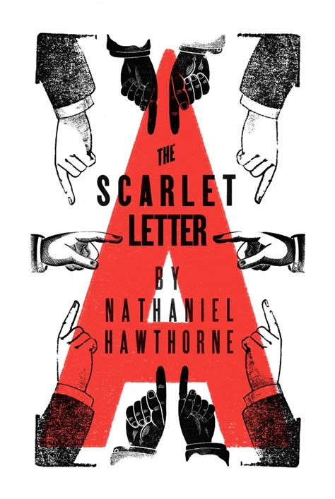 the scarlet letter by nathaniel hawthorne calamajo il