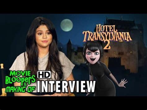 Hotel Transylvania 2 (2015) Behind the Scenes Movie ...