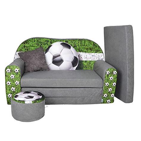lit enfant fauteuils canap 201 sofa pouf et coussin football w319 03