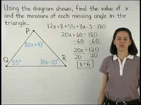 geometry homework  mathhelpcom   math
