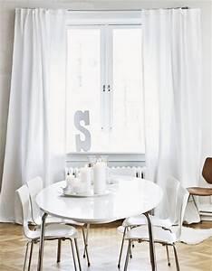 Wohnideen In Weiß : 10 einfache wohnideen die lust auf frisches weiss machen sweet home ~ Sanjose-hotels-ca.com Haus und Dekorationen