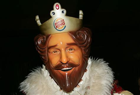 Belgian Royal Family Upset Over Burger King Ads About King