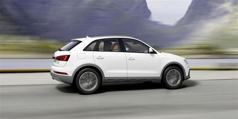 Review Audi Q3 by Audi Q3 Specifications Carwow